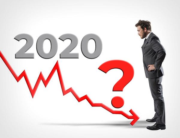 кризис 2020