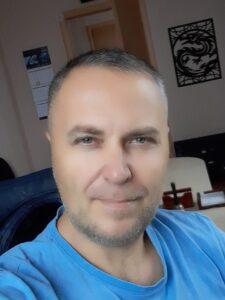 Гаврилов Дмитрий Владимирович